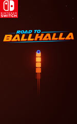 Road to Ballhalla for Nintendo Switch