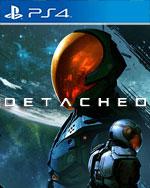 Detached for PlayStation 4