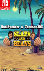 Bud Spencer & Terence Hill - Slaps And Beans for Nintendo Switch