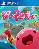 Slime Rancher for PlayStation 4