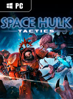 Space Hulk: Tactics for PC