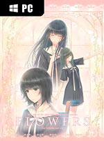 Flowers -Le volume sur ete- for PC