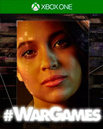 #WarGames for Xbox One