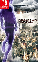 Megaton Rainfall for Nintendo Switch