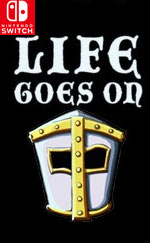 Life Goes On for Nintendo Switch
