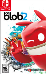 de Blob 2 for Nintendo Switch