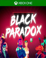 Black Paradox for Xbox One