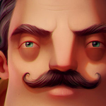 Hello Neighbor for iOS