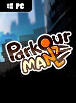 ParkourMan