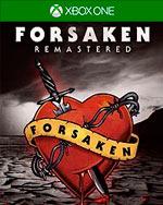 Forsaken Remastered for Xbox One