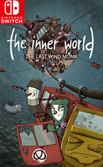 The Inner World - The Last Wind Monk for Nintendo Switch