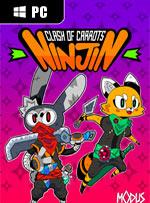 Ninjin: Clash of Carrots for PC