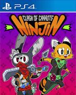 Ninjin: Clash of Carrots for PlayStation 4