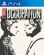 The Occupation for PlayStation 4