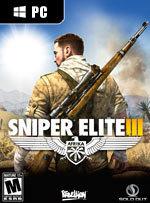 Sniper Elite III for PC