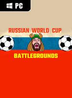 Russian world cup battlegrounds for PC