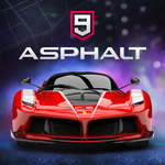 Asphalt 9: Legends for iOS