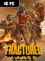 Fractured Lands for PC