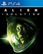 Alien: Isolation for PlayStation 4