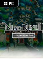 Ni no Kuni II: Revenant Kingdom - Adventure Pack for PC