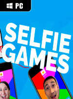 Selfie Games [TV]: A Multiplayer Couch Party Game for PC