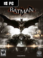 Batman: Arkham Knight for PC