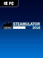 Steamulator 2018