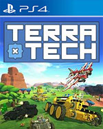 TerraTech for PlayStation 4
