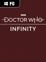 Doctor Who Infinity for PC