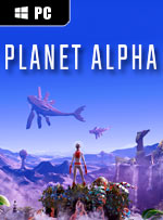 PLANET ALPHA for PC