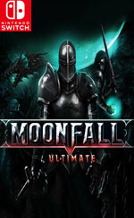 Moonfall Ultimate for Nintendo Switch