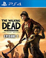 The Walking Dead: The Final Season - Episode 1 - Done Running for PlayStation 4