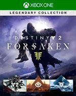Destiny 2: Forsaken - Legendary Collection for Xbox One