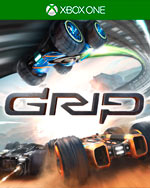 GRIP: Combat Racing for Xbox One