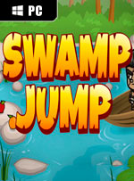 Swamp Jump