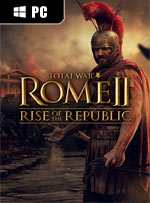 Total War: ROME II - Rise of the Republic Campaign Pack for PC