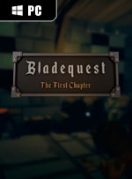 Bladequest: The First Chapter [GOLD]