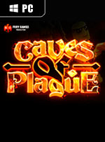 Caves of Plague