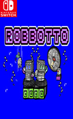 Robbotto for Nintendo Switch