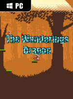 The Wanderings Dragon