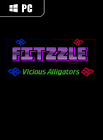 Fitzzle: Vicious Alligators