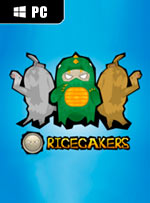 RiceCakers for PC