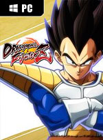 DRAGON BALL FIGHTERZ - Vegeta for PC