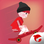 Skater - Let's Skate for iOS