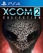 XCOM 2 Collection for PlayStation 4