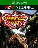 ACA NEOGEO PREHISTORIC ISLE 2 for Xbox One