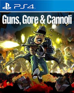 Guns, Gore & Cannoli for PlayStation 4
