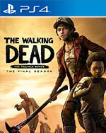 The Walking Dead: The Final Season - Season Pass for PlayStation 4