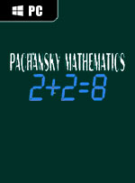 Pachansky Mathematics 2+2=8