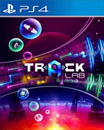 Track Lab for PlayStation 4